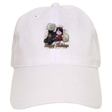 Santa' Little Helper Baseball Cap