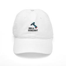 Drill Sergeant Baseball Cap