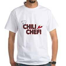 Chili Chef Shirt