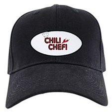 Chili Chef Baseball Hat