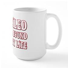 Spoiled Walker Mug