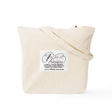 LE REPOS - 1879 Tote Bag