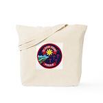 Blood Tribe Police Tote Bag