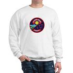 Blood Tribe Police Sweatshirt