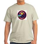 Blood Tribe Police Light T-Shirt