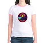 Blood Tribe Police Jr. Ringer T-Shirt