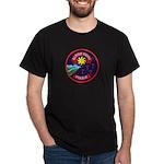 Blood Tribe Police Dark T-Shirt