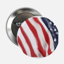 """Funny Military air force veteran 2.25"""" Button"""