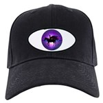 Pegasus Myth inspirational gift Black Cap