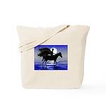 Pegasus Myth inspirational gift Tote Bag