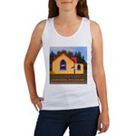 Mangaweka Church Women's Tank Top