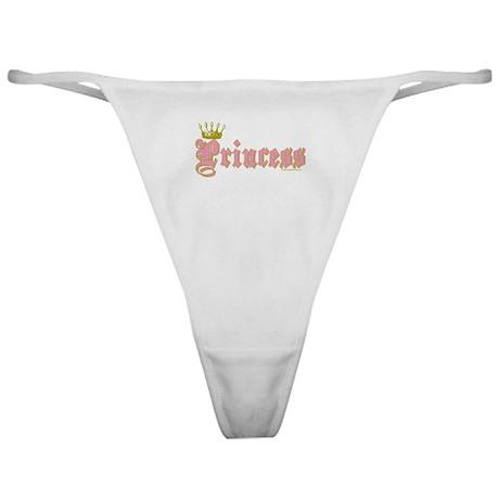 PRINCESS Classic Thong
