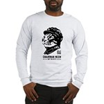 Chairman Meow - Cat Long Sleeve T-Shirt
