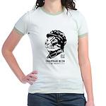 Chairman Meow - Cat Jr. Ringer T-Shirt