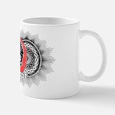 Chairman Meow - Propaganda Cat Coffee Mug