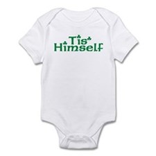 Cute Jeffrey Infant Bodysuit