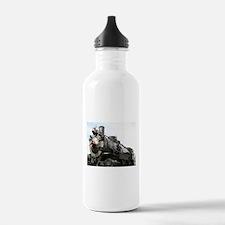 Grand Canyon Railway l Water Bottle