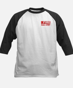 Fire Assistant Chief Tee