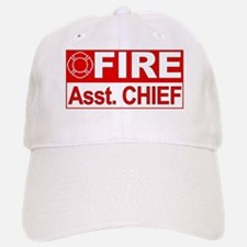 Fire Assistant Chief Hat