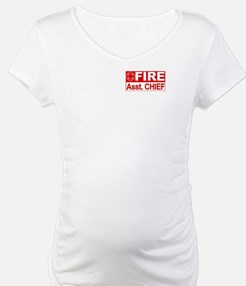 Fire Assistant Chief Shirt
