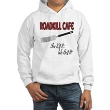Roadkill Cafe Hoodie