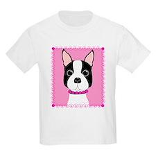 Boston Terrier Cutie T-Shirt