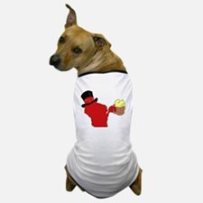 Unique Milwaukee brewer Dog T-Shirt