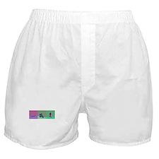 TRIATHLON SILHOUTTE WARM Boxer Shorts