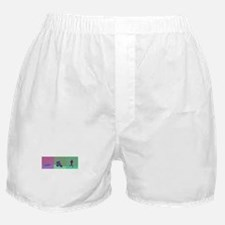 TRIATHLON SILHOUTTE WARM Boxer Shorts