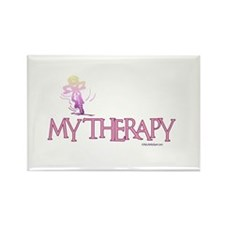 MY THERAPY Rectangle Magnet
