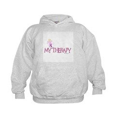 MY THERAPY Hoodie
