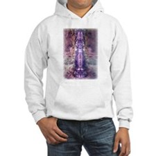 The Guardian Stone Totem Hoodie