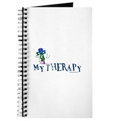 MY THERAPY Journal