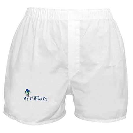 MY THERAPY Boxer Shorts
