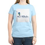 MY THERAPY Women's Light T-Shirt