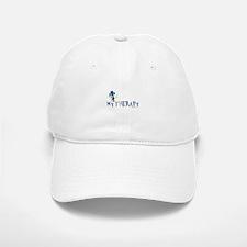 MY THERAPY Baseball Baseball Cap