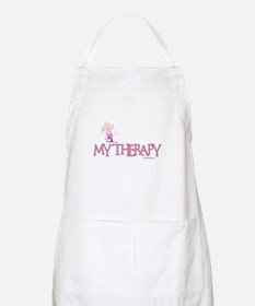 MY THERAPY BBQ Apron