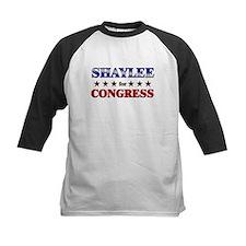 SHAYLEE for congress Tee