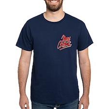 Merry Christmas Script T-Shirt