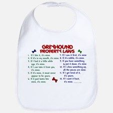 Greyhound Property Laws 2 Bib