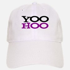 YOOHOO! - PARODY Baseball Baseball Cap