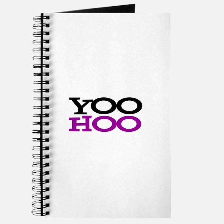 YOOHOO! - PARODY Journal