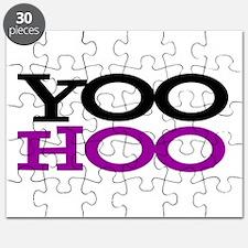 YOOHOO! - PARODY Puzzle