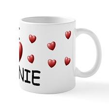 I Love Sydnie - Mug