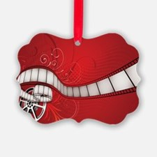FILM REEL Ornament
