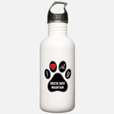 I love my Greater Swis Water Bottle