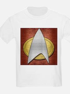 STARTREK TNG METAL 2 T-Shirt