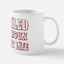 Spoiled Staby Mug