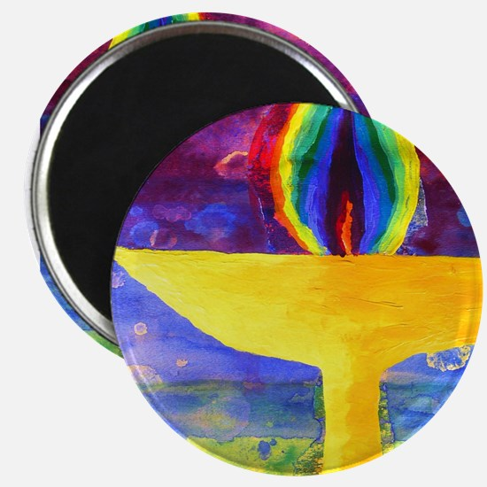 Cool Chalice Magnet