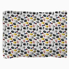 MOVIE NIGHT Pillow Sham